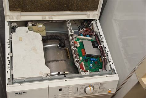 Waschmaschine Elektronik Defekt Kosten by Miele Waschmaschine Reparatur El150 Elektronik