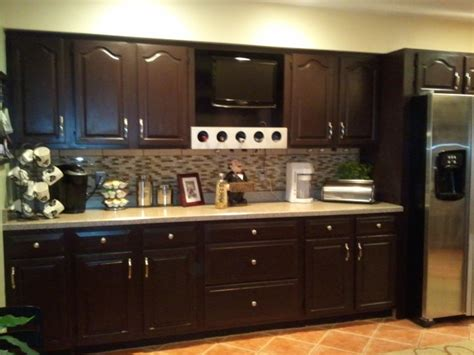 paint or stain kitchen cabinets paint or stain kitchen cabinets decor trends easy