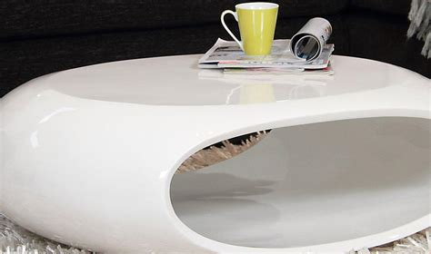 white coffee table canada futuristic white lacquer coffee table white lacquer