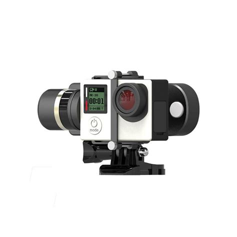 feiyu tech fy wg mini 2 axis wearable gimbal for gopro 3 3 4