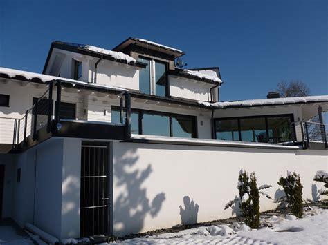 Frey Architekten by Frey Architekten Projekte Neubau Wohnhaus