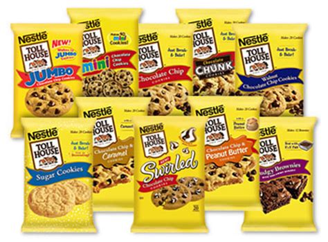 nestle toll house cookie nestle toll house cookies coupon 1 after savings