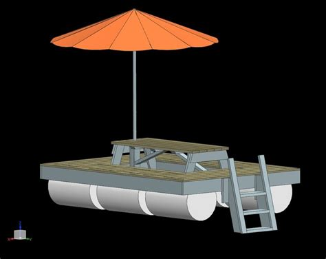 floating picnic table for sale 8 best picnic table boat images on floating