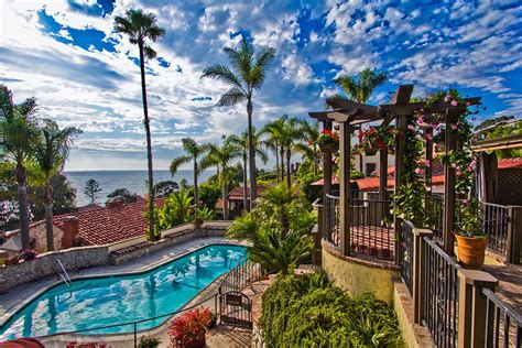 laguna beach bed and breakfast casa laguna hotel spa 2017 room prices deals reviews