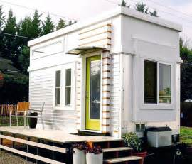 this tiny house salvaged trailer just three weeks oregon best images about dream pinterest home london and