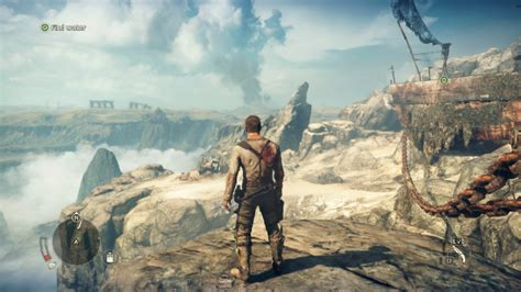 mad max pc port review pcgamesn