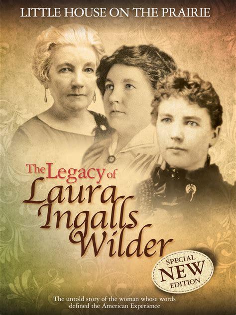 laura ingalls wilder little house on the prairie little house on the prairie the legacy of laura ingalls wilder dvd laura