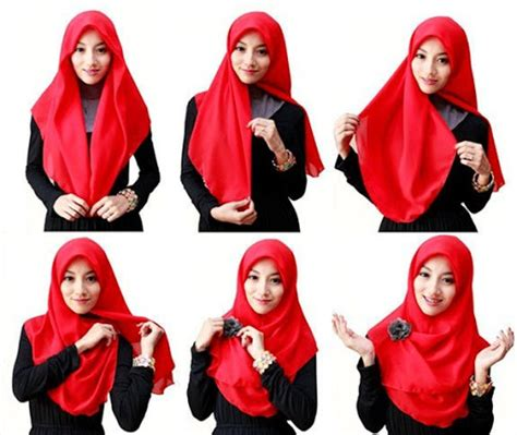 Jilbab Instan Ghaoll Are You Beginner Try This One To Look Modest