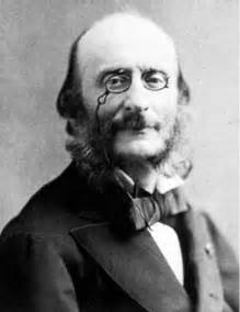 jacques offenbach pictures