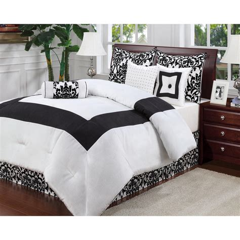 popular comforter sets whitney 7 piece comforter set from overstock my most