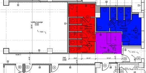 commercial bathroom code requirements the space between gender neutral and accessible restrooms