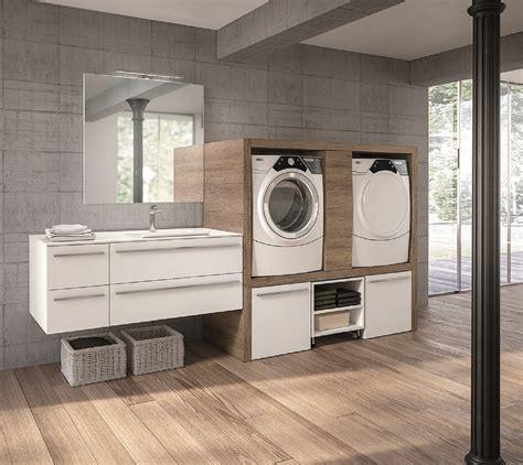 soluzioni bagno lavanderia lavanderia in bagno cose di casa