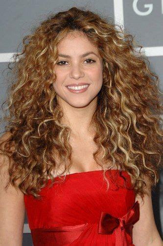 shakira extensions shakira hair hot locks curls the o jays and locks