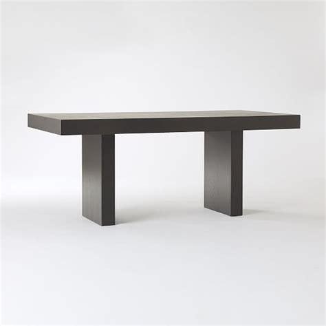 Terra Dining Table Terra Dining Table West Elm