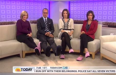 dylan dreyer black hosiery the appreciation of booted news women blog jan 26 2013