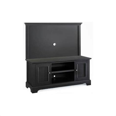 home styles furniture home styles furniture bedford wood w back panel tv