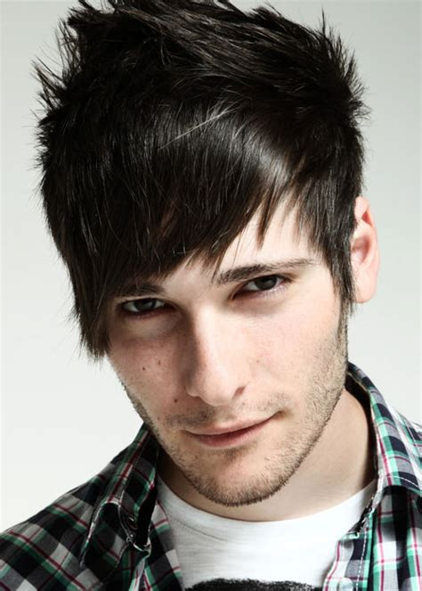 hairstyle punk skater cut 1980s 25 highly praised skater haircuts for men hairstylec