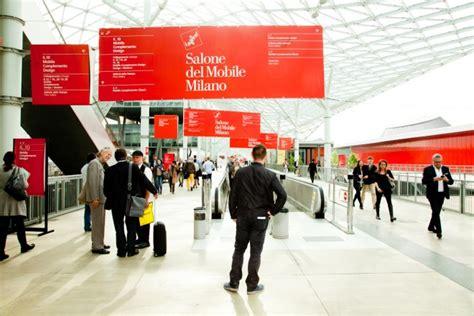 la fiera mobile salone mobile 2014 date e orari