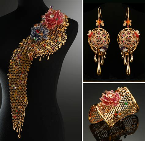jas jewellery design awards a perfect combination of craftsmanship and design an