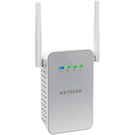 Adaptor Access Point netgear plw1000 powerline 1000 wi fi network plw1000