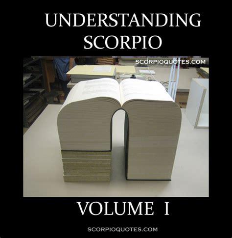 scorpio memes understanding scorpio meme scorpio quotes