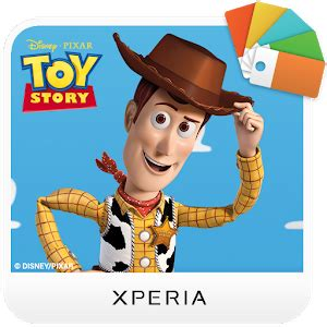 theme line android toy story download xperia toy story woody theme apk to pc