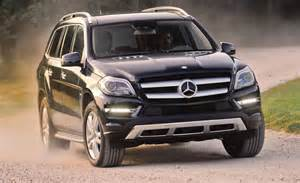 Mercedes Gl450 4matic Price Car And Driver