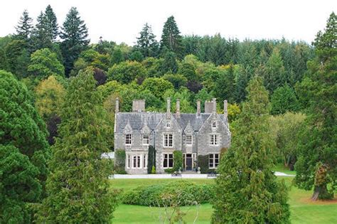 hoscott house scottish borders marvelous places