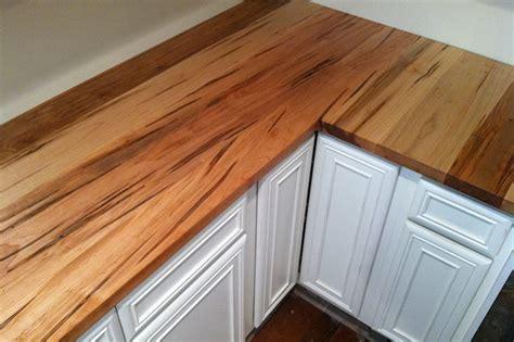 maple countertop maryland wood countertops