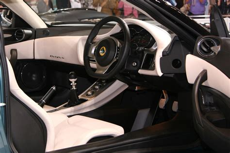 Lotus Interior by Lotus Evora Price Modifications Pictures Moibibiki