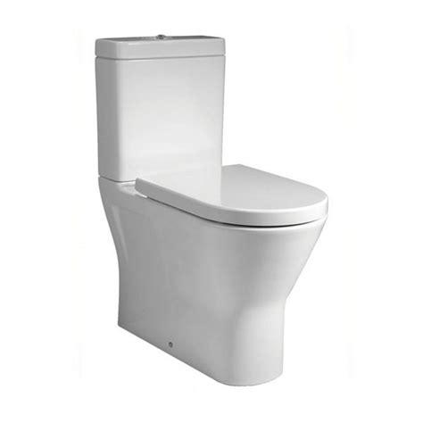 Rak Kosmetik Mini rak resort mini rimless coupled btw toilet