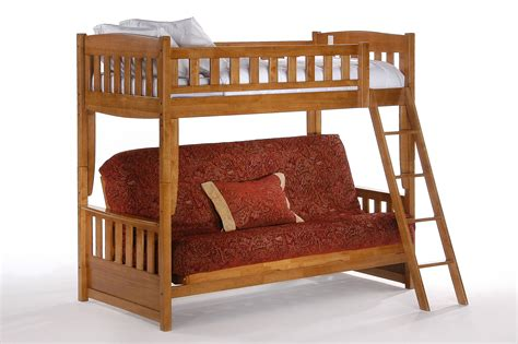 the futon store cinnamon futon bunk bed the futon store