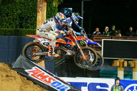 Chad Reed Ktm Marvin Musquin And Chad Reed Photo Blast San Diego