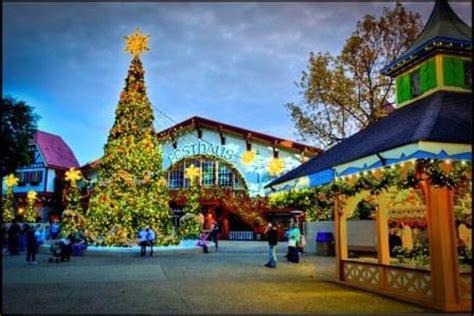 Town At Busch Gardens by Busch Gardens Town Picture Of Busch Gardens