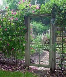 Ideas For Old Gates Diy Up Cycled Garden Gates The Garden Glove