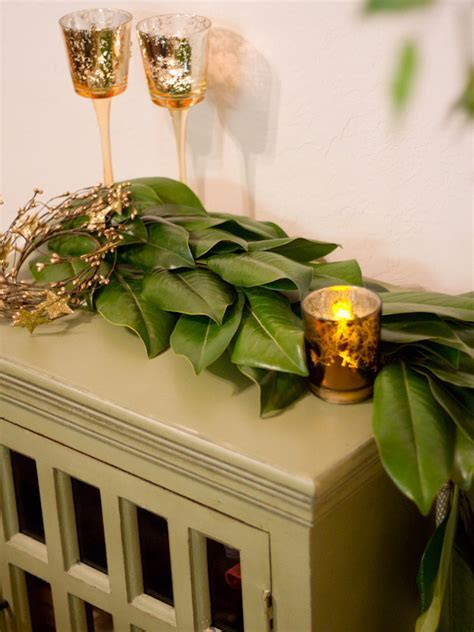 26 DIY Leaf Garland Ideas   Guide Patterns