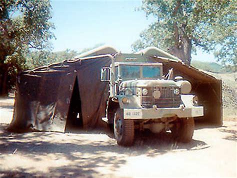 truck hton va m 809 5 ton truck