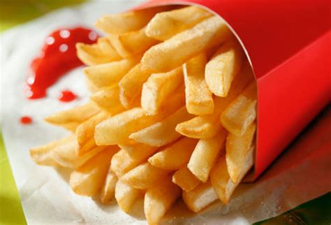 Pictures of the Belly Fattening Foods That Men Love