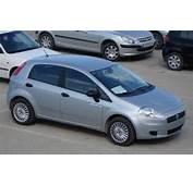 Sold Fiat Grande Punto 12 5 Porte  Used Cars For Sale