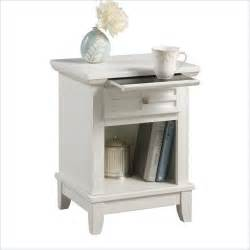Night Tables For Bedroom Home Styles Arts Amp Crafts Headboard Amp Night Stand White
