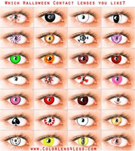 1000+ images about crazy contact lens on pinterest