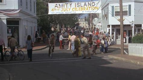 Detox Center Martha S Vineyard by Jaws Filming Locations In Martha S Vineyard Massachusetts