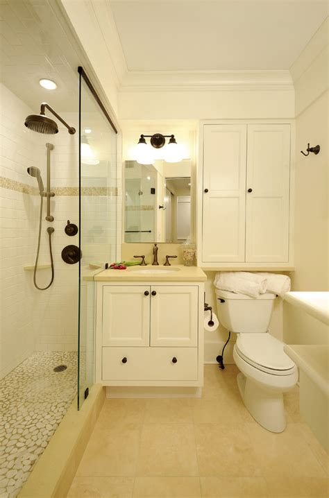 Storage In Small Bathroom by Storage Solutions For Small Bathrooms The Caldwell Project