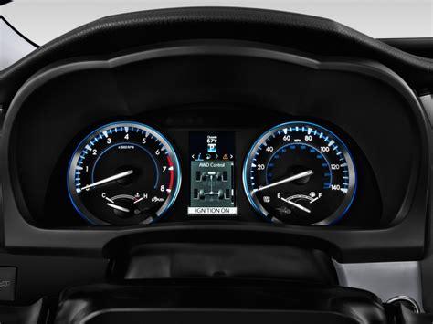 buy car manuals 2005 toyota corolla instrument cluster image 2016 toyota highlander fwd 4 door v6 limited natl instrument cluster size 1024 x 768