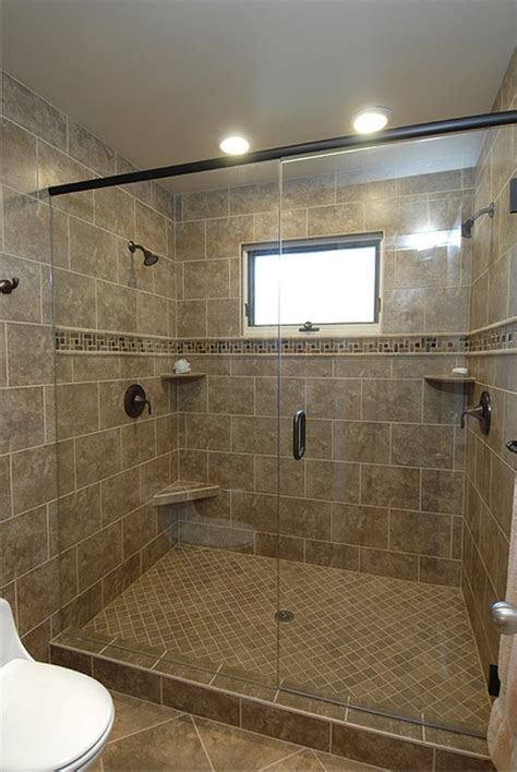 bathroom showers with windows showers with bullnose around window search