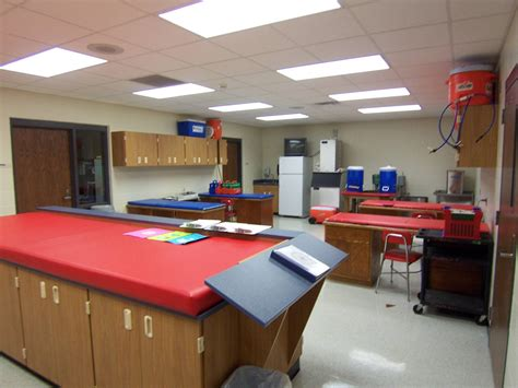 athletic room athletictrainingroom millard south swimming and diving