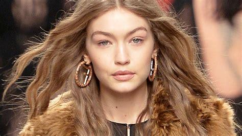 Gigi Hadid Trolled Us All With <a  href=