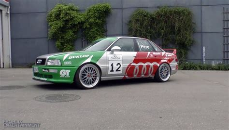 audi 80 competition felgen 720 ps im audi 80 competition addicted to motorsport