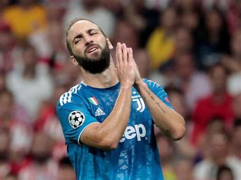 athletic bilbao eyeing move  juventus striker gonzalo