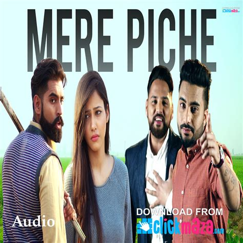 download mp3 free latest songs mere piche monty waris latest punjabi song free